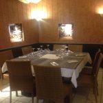restaurant la closerie thouaré sur loire