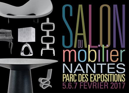 Salon mobilier et cuisine 2017 nantes h tel la closerie for Salon gastronomie nantes